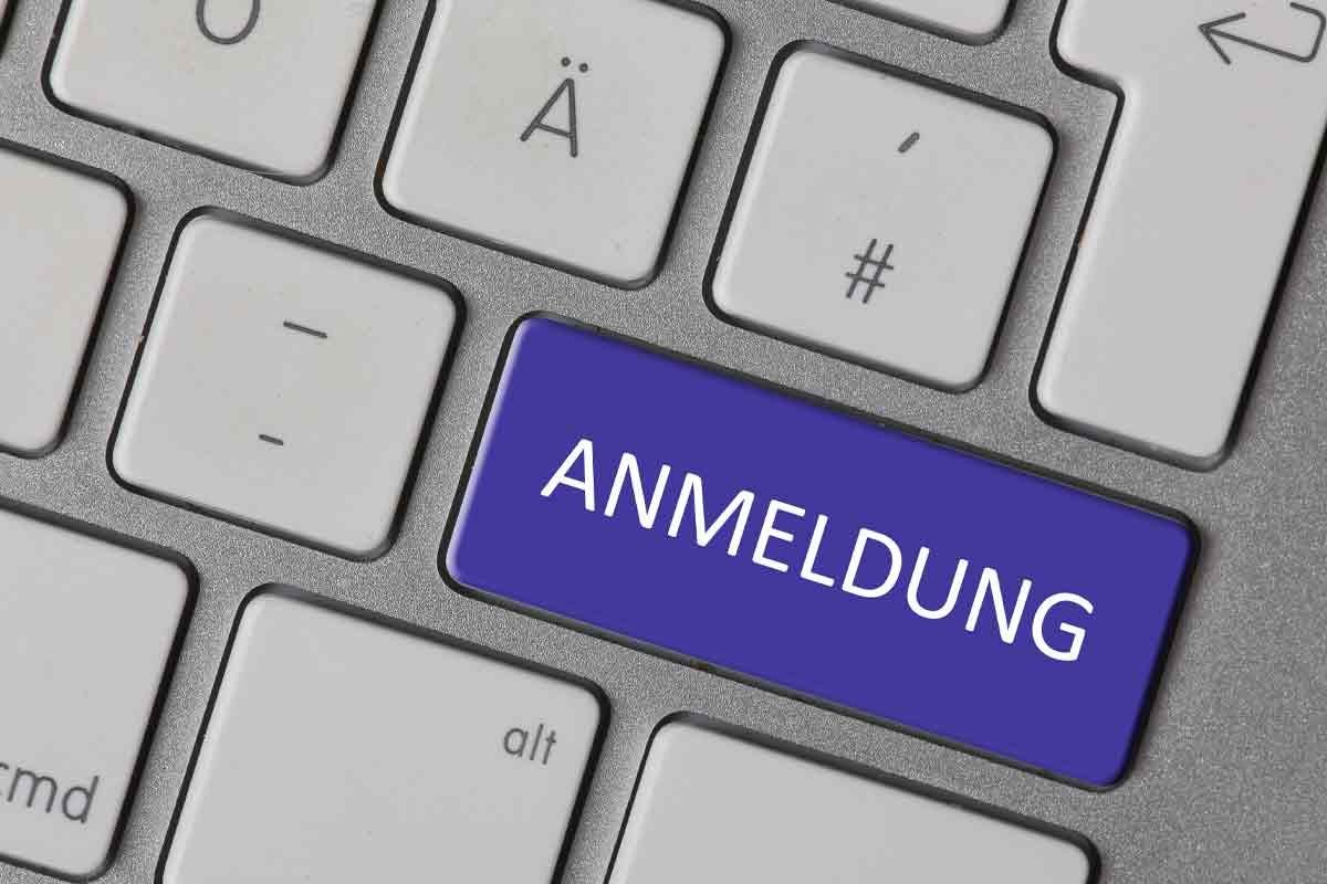 Come Registrare La Residenza In Germania L Anmeldung