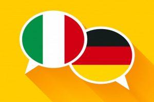 frasario italiano tedesco