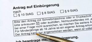 cittadinanza tedesca