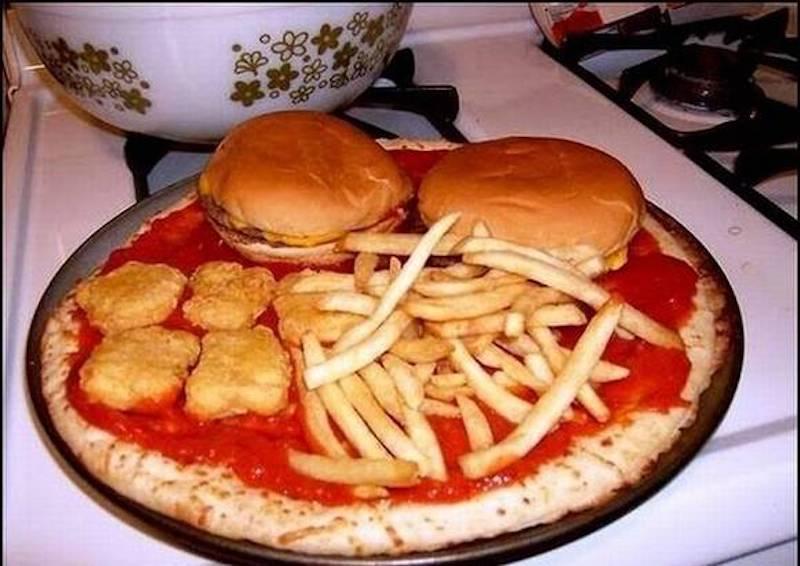 pizze in germania