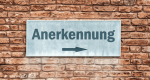 anerkennung riconoscimento titoli germania