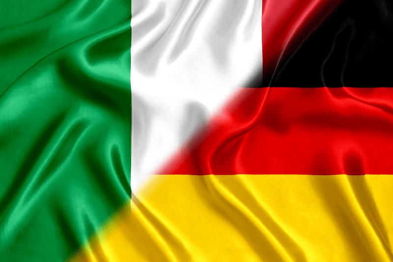 vivere in germania