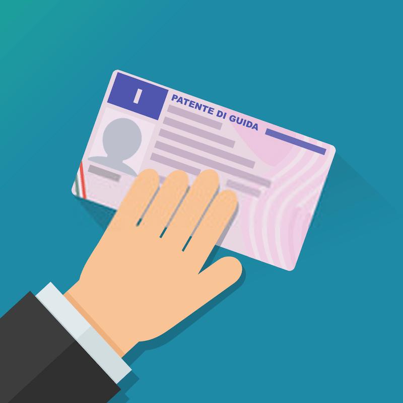 rinnovare patente guida germania
