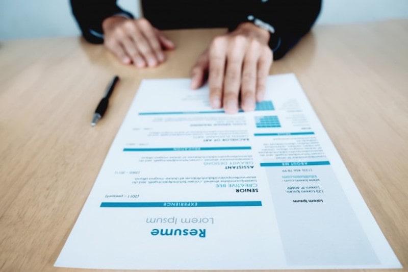 Anschreiben: come scrivere un'efficace lettera di presentazione in tedesco 2